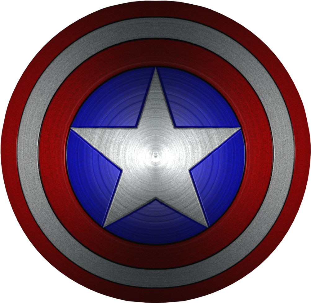 Captain America Shield Hd Wallpaper Background Image