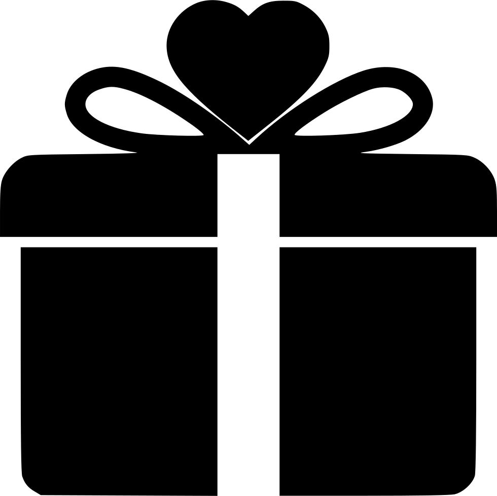 Svg Box Free Gift Gift Box Png Icon Transparent Cartoon Jing Fm