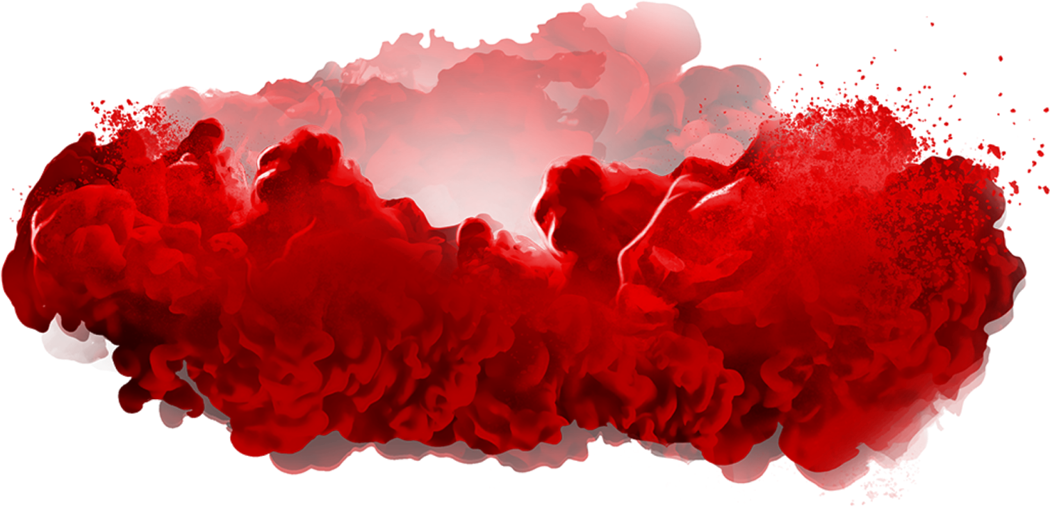 Red Smoke Transparent Images Png - Red Color Smoke Png ...