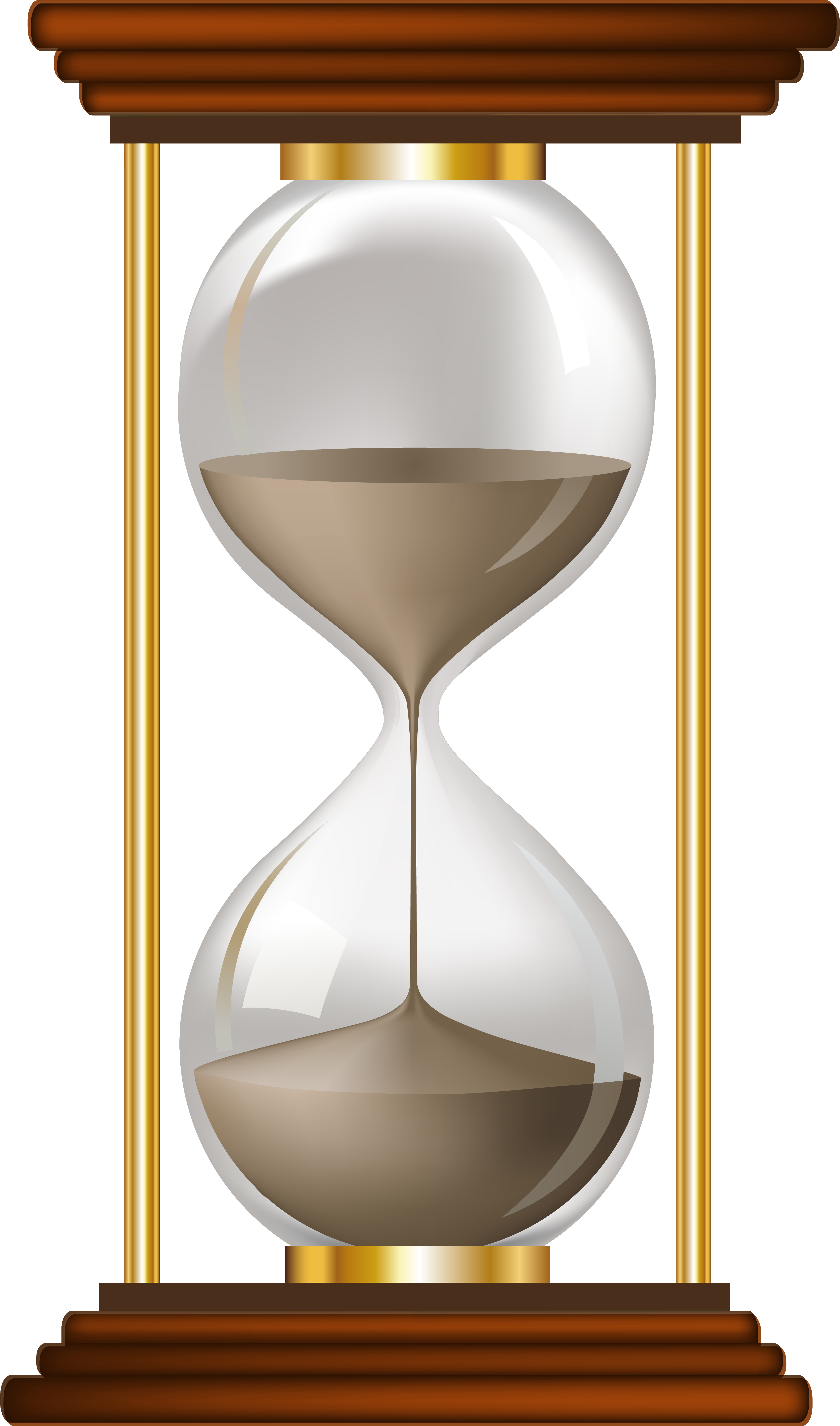 Sand Hourglass Best Web Clipart Art Images Sands Different Types Of Clocks And Watches Transparent Cartoon Jing Fm