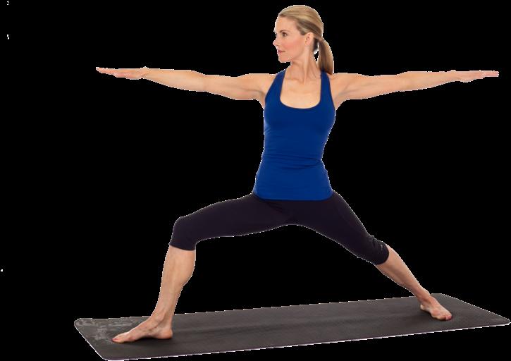 Aerobics Transparent Background Yoga Arm Out Transparent Cartoon Jing Fm