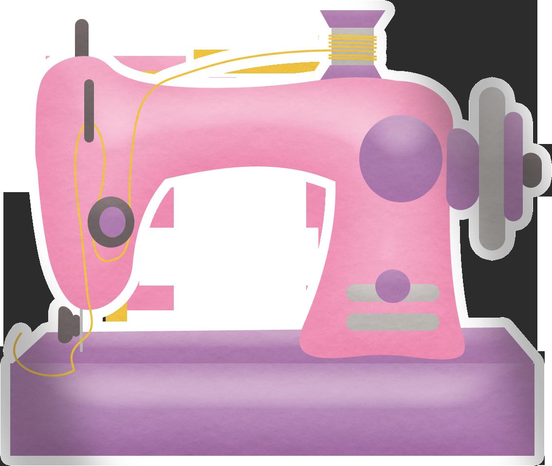 Bot Es Costuras E Etc Ilustraciones Bellas Machine