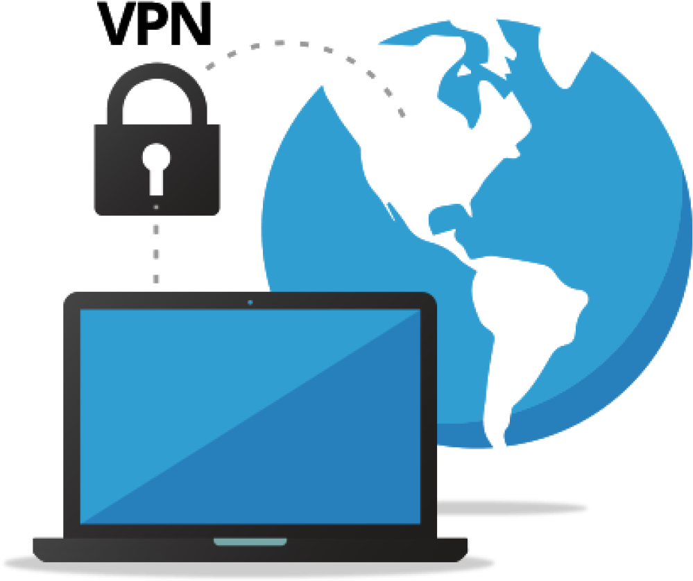 Transparent vpn clipart - With A Vpn In Hand, The Social Media Experience Becomes - Vpn Virtual Private Networks
