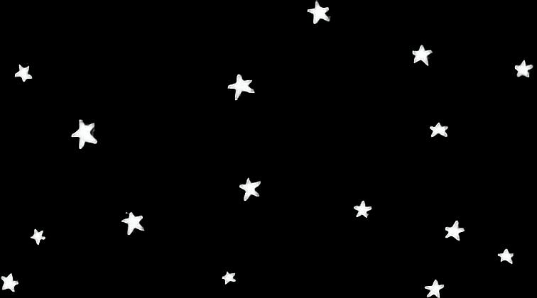Transparent estrellas clipart - #tumblr #whatsapp #emoji #emoticon #stars #estrellas - Aesthetic Stars Transparent Background