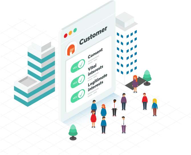Transparent marketing information management clipart - Personal Information Management - Graphic Design