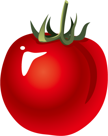 Transparent cherry tomatoes clipart - Drawing Vegetable Tomato - Plum Tomato