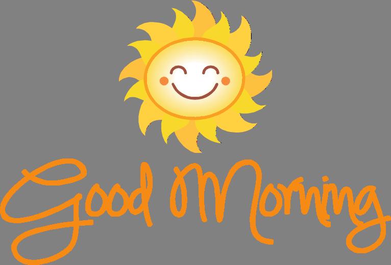 Transparent good friday clip art - Good Morning Png - Good Morning Quotes New 2019