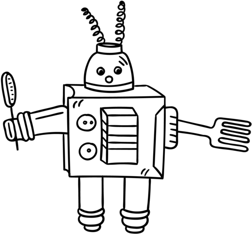 Image result for junk modelling clip art
