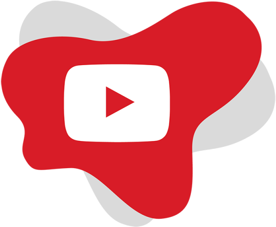 Transparent likes and dislikes clipart - Buy Youtube Adwords Views - Youtube Png Sticker