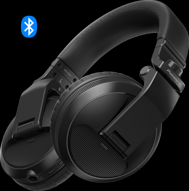 Beats Headphones Png Pioneer Hdj X5bt Transparent Cartoon Jing Fm