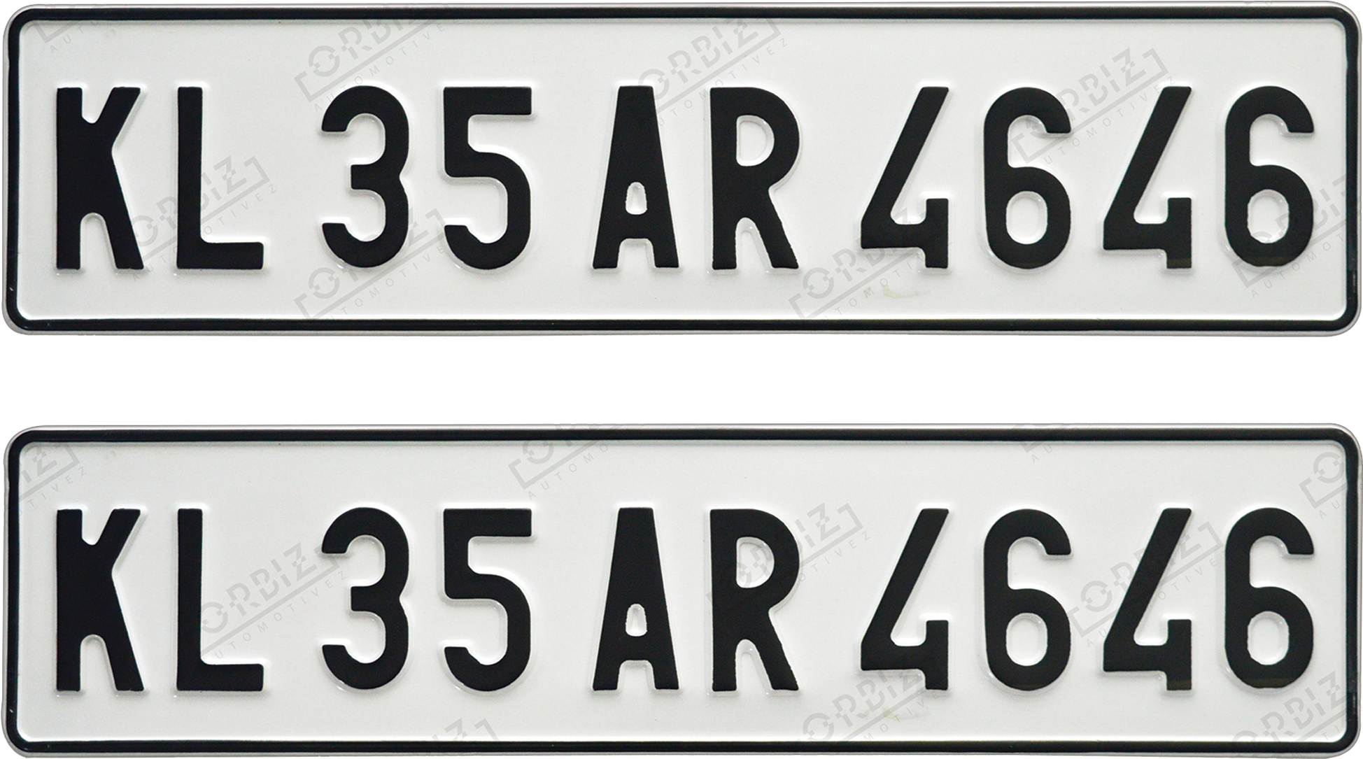 Number Plate Suppliers >> Malawi Car Number Plate Malawi Car Number Plate Suppliers