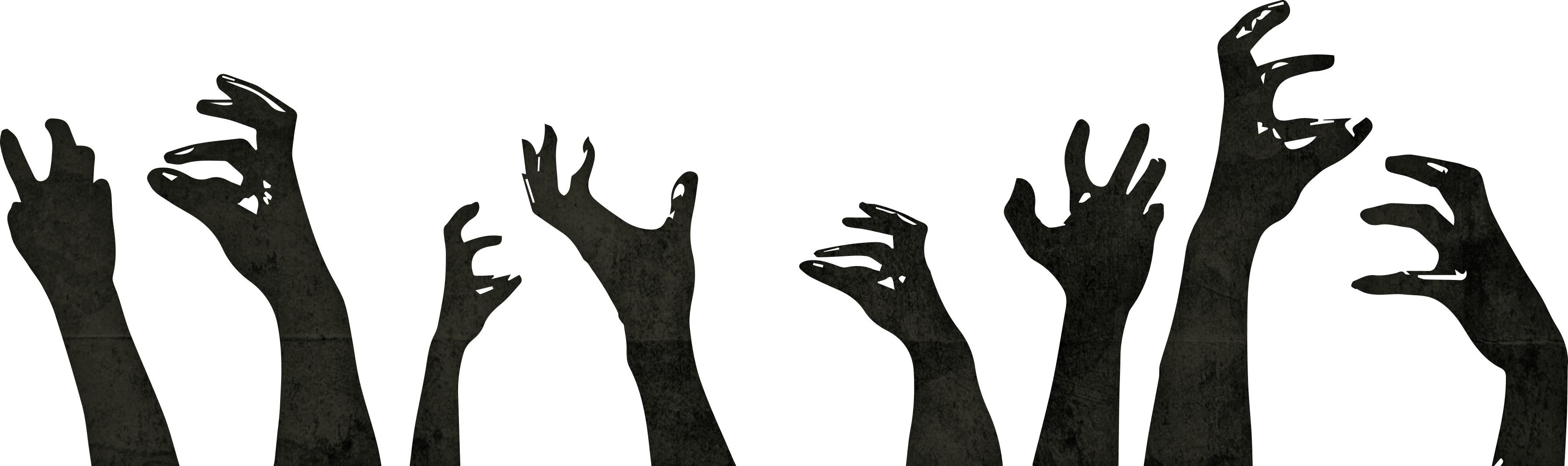 I Think The World Is Ready For A New Zombie Movie Zombie Hand Vector Png Transparent Cartoon Jing Fm Cartoon severed zombie hand holding a blank card. zombie hand vector png transparent