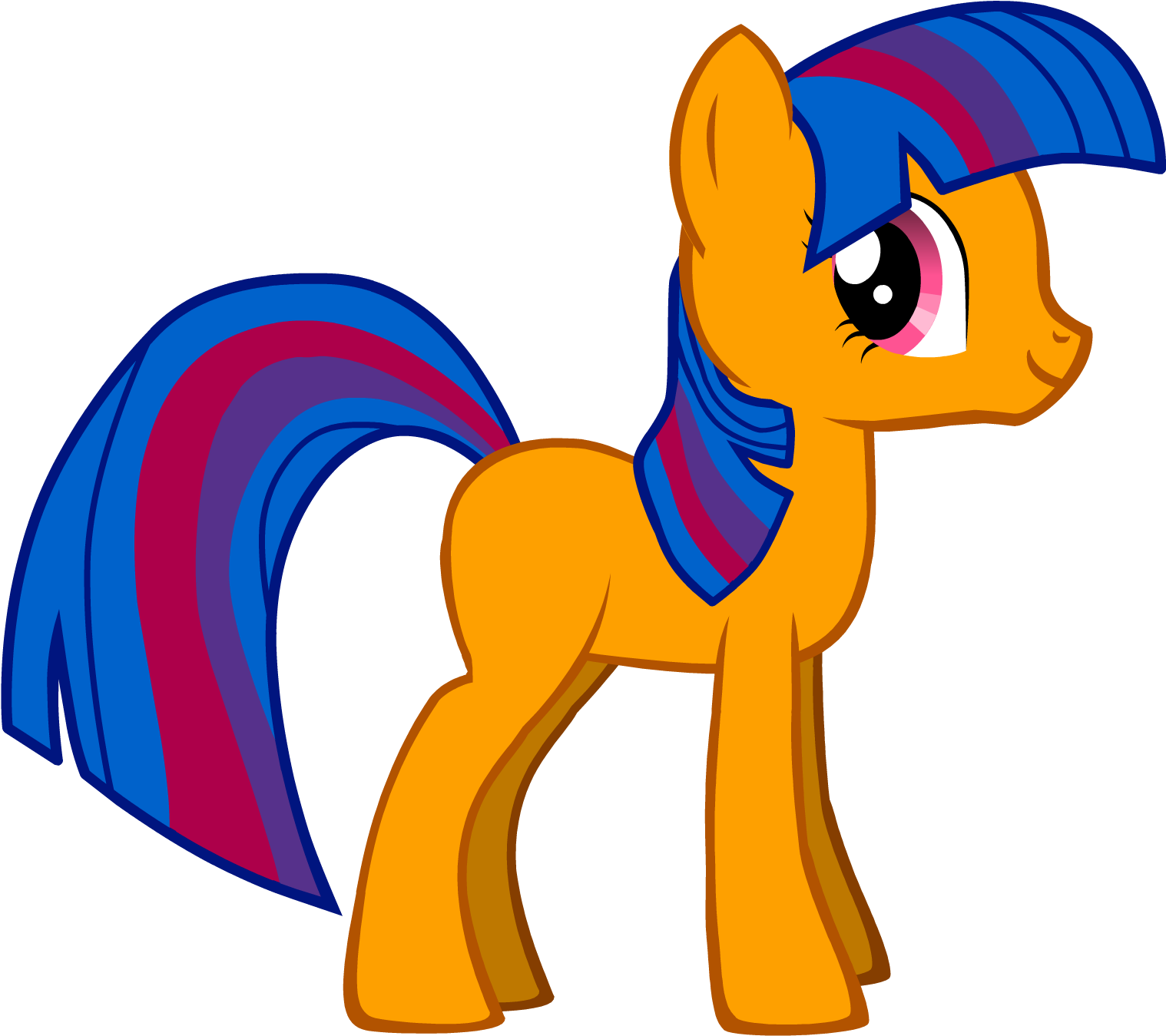 Sky Clipart My Little Pony - Mlp G5 Fanmade , Transparent