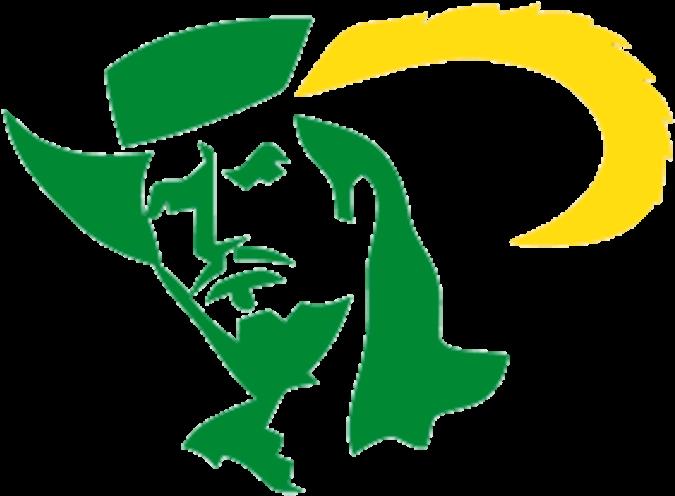Transparent cavalier mascot clipart - North Rowan High School Mascot