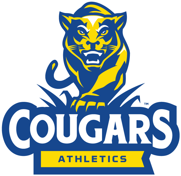 Transparent cougar mascot clipart - Let's Talk Sports Podcast - Greenfield Central High School