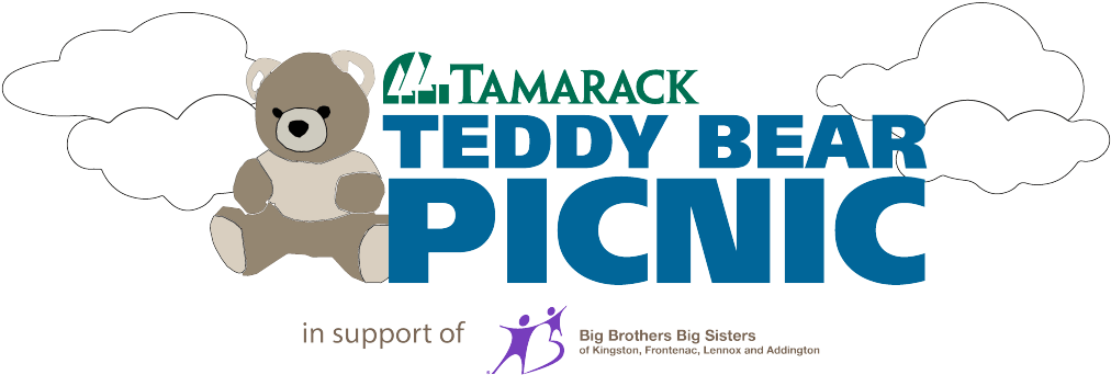 Transparent teddy bears picnic clipart - Grab Your Teddy Bear Pals And Pack A Picnic For The - Big Brothers Big Sisters