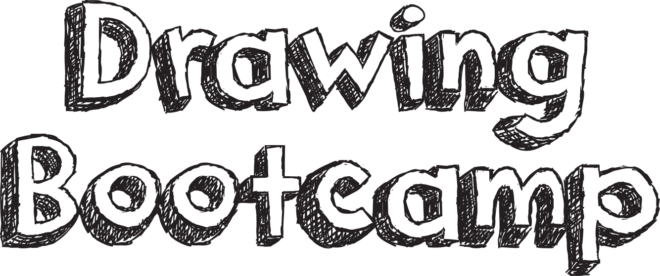Transparent easy things to draw clipart - Drawing Font