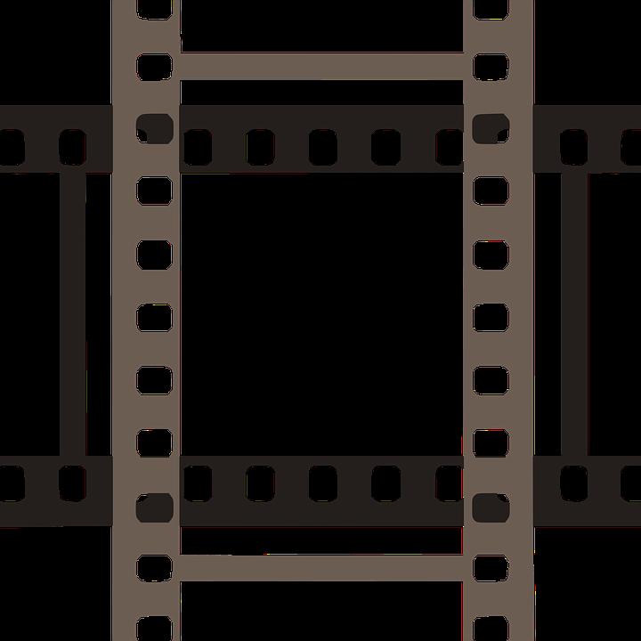 Film Frame Png Movies Frame Transparent Cartoon Jingfm