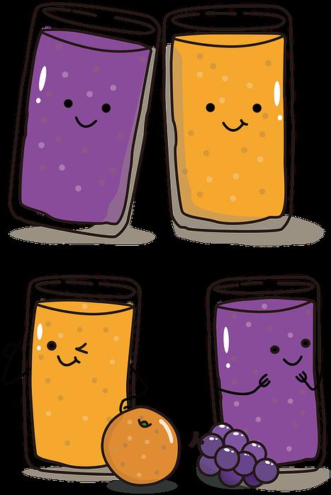 cuteness cup grape orange fruit juice cartoon gambar kartun jus buah transparent cartoon jing fm cuteness cup grape orange fruit juice