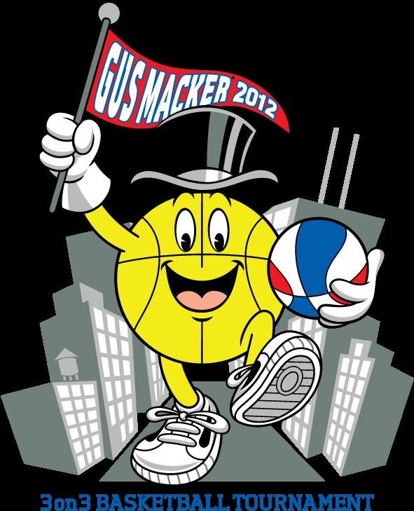 Transparent star spangled banner clipart - National Anthem Auditions 2012 Macker - Gus Macker