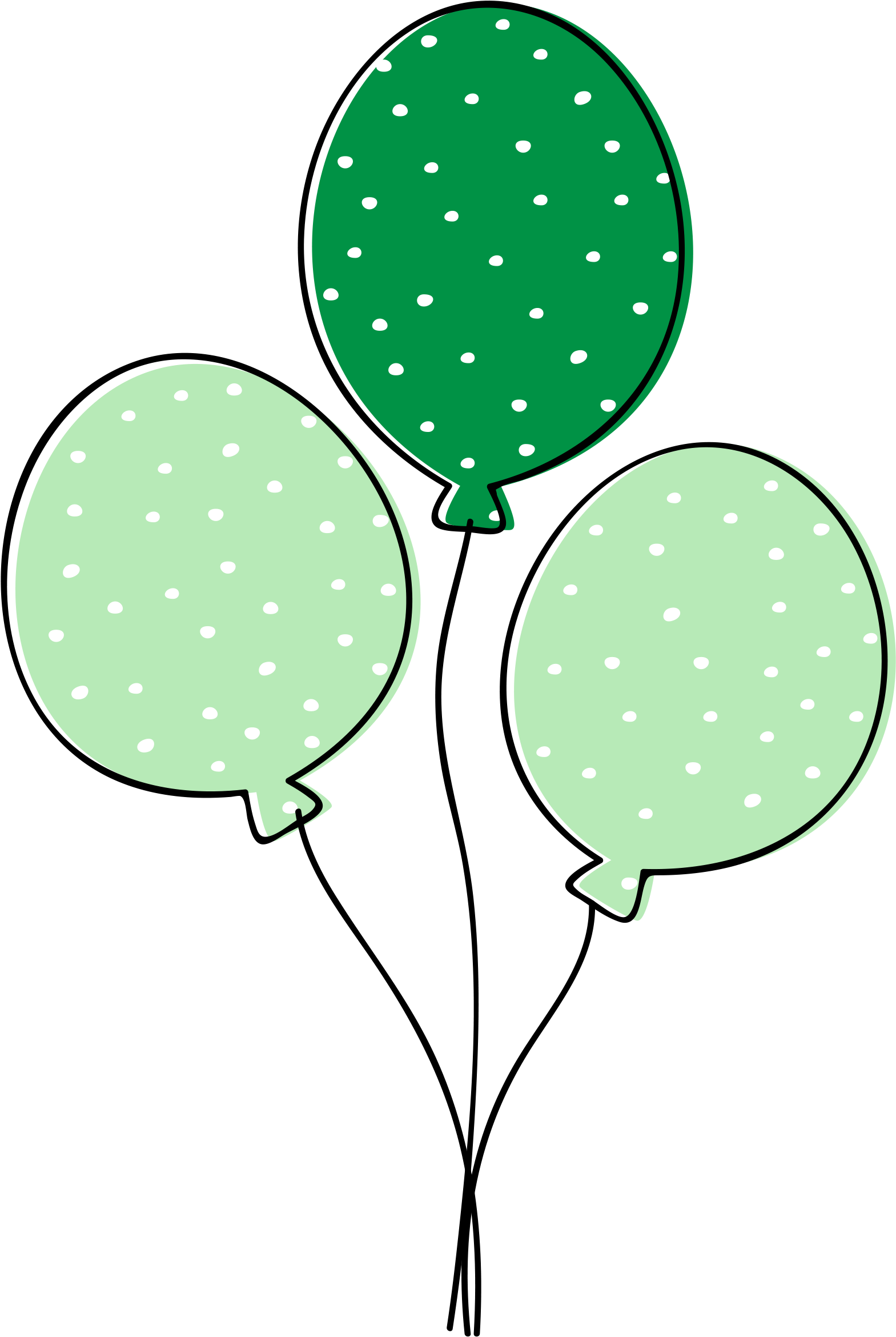 Balloons Clip Art - Balloon , Transparent Cartoon - Jing.fm