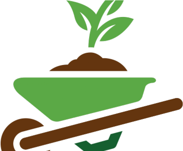 Landscaping Clipart