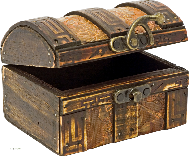 Transparent treasure chest clipart no background - Treasure Chest Png, Download Png Image With Transparent - Treasure Chest Png