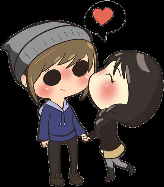 Dibujos Kawaii De Amor Transparent Cartoon Jing Fm