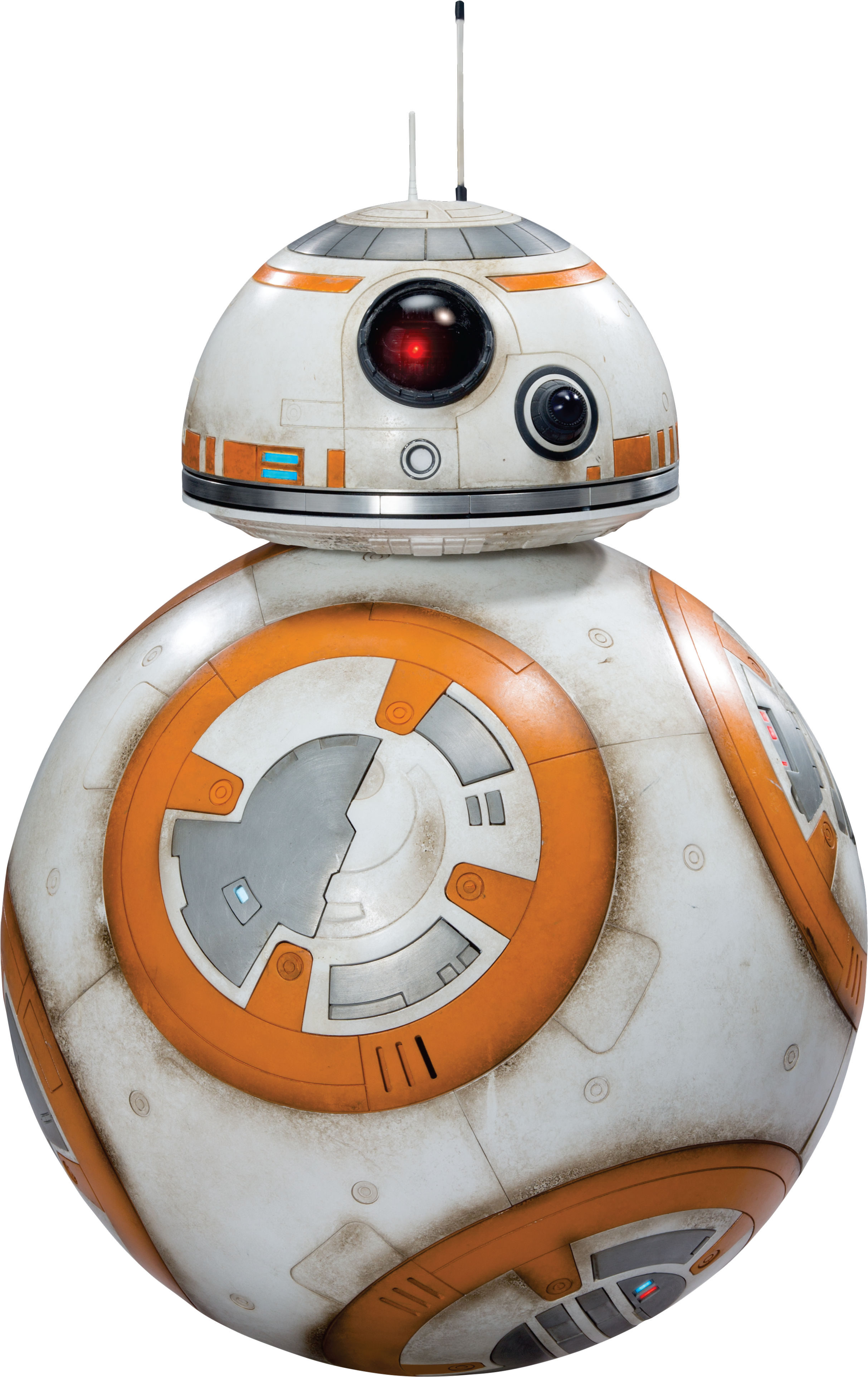 Transparent bb-8 clipart - Latest Bb8, Episode Vii, Vintage Style Outfits, Star - Star Wars Bb8