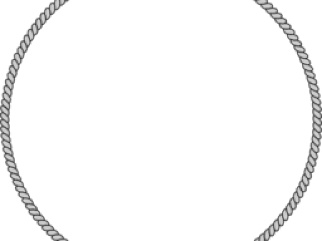Transparent rope circle clipart - Rope Circle Cliparts - Free Rope Circle Clipart
