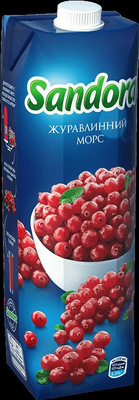 Transparent cranberry juice clipart - Sandora