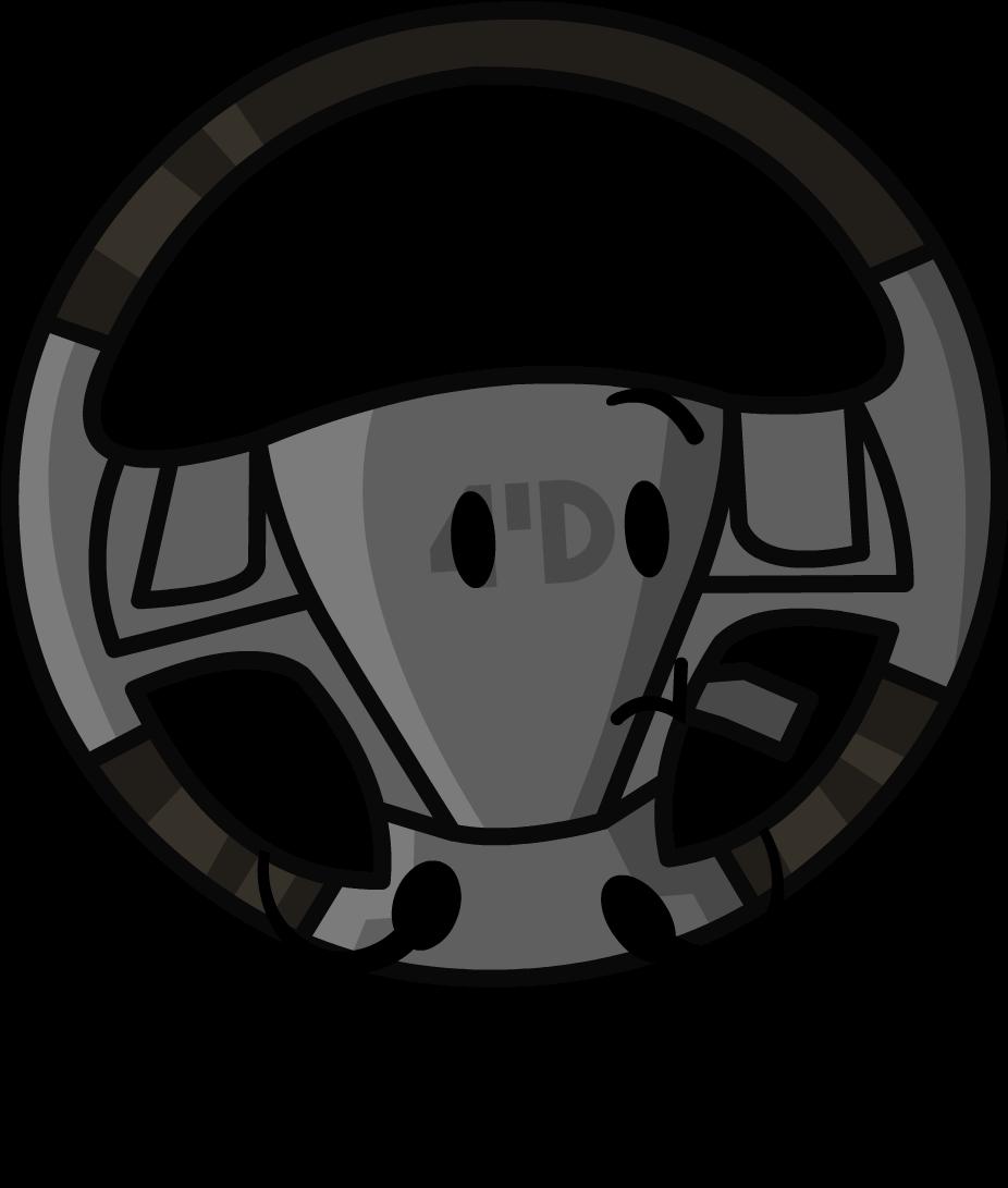 Transparent steering wheel clipart - Steering Wheel , Png Download