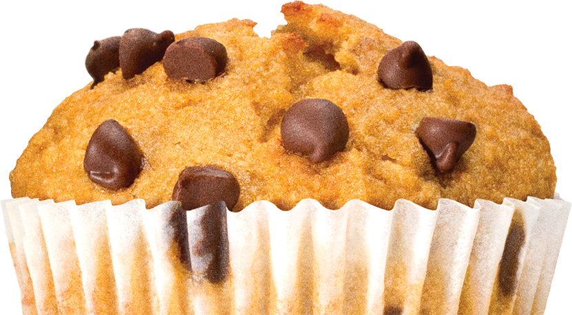 Mission We Are Committed To Making The Chocolate Chip Muffin Png Transparent Cartoon Jing Fm