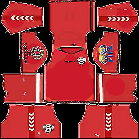new arrival ea648 28382 afghanistan Home Jersey - Camiseta De River Para Dream ...