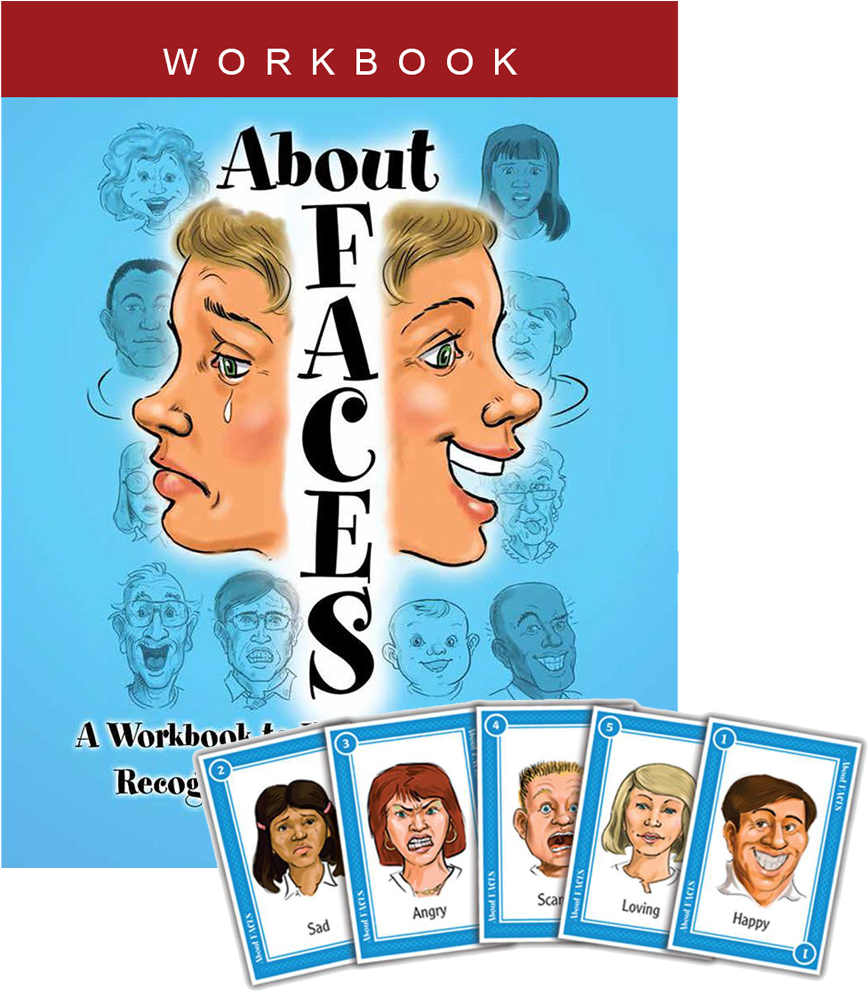 Transparent berenstain bears clipart - About Faces Set - Poster