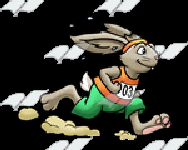 Potato Sack Race Clipart #1315436 - Illustration by visekart