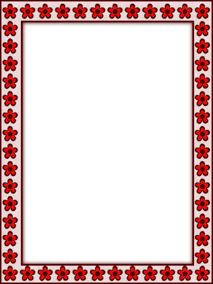 Transparent hand towel clipart - Hand Towel Holder Cute Clipart, Borders And Frames, - Valentines Frame Background