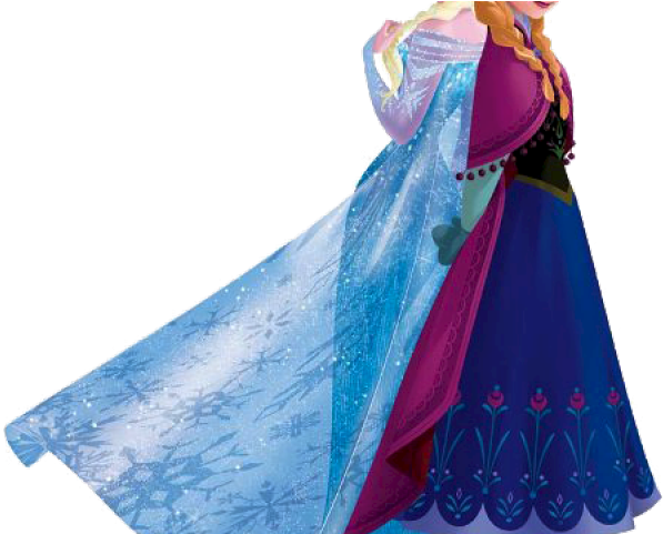 Frozen Clipart Animated - Frozen Sister Quotes , Transparent ...