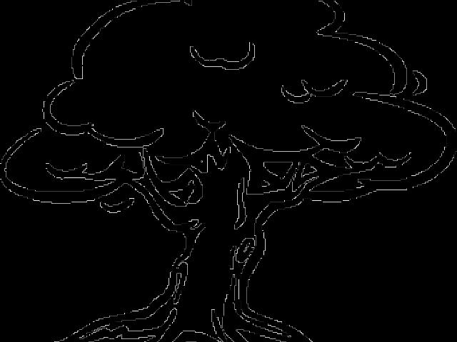 Pair Clipart Simple Tree Black And White Clipart Transparent Cartoon Jing Fm Affichez des illustrations de haute qualité de arbres dans le style de dessin animé de charme. pair clipart simple tree black and