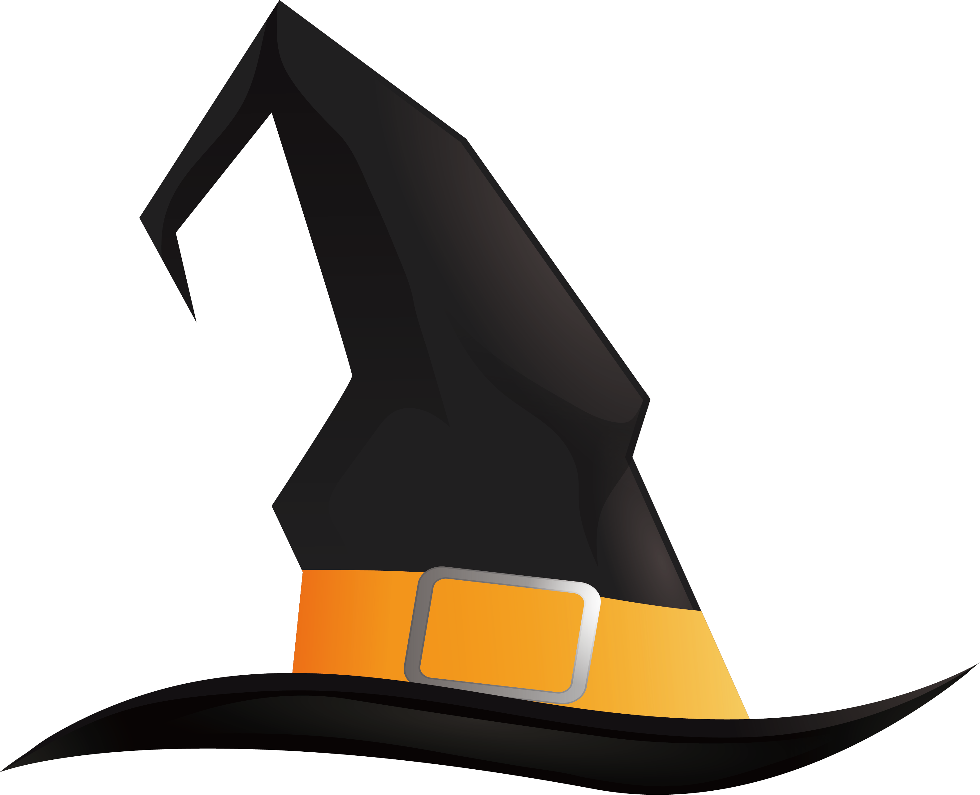 Halloween Witch Hat Png Transparent Cartoon Jing Fm