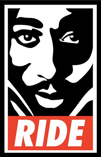 Obey Clipart Bat Obey Logo Tupac Transparent Cartoon Jing Fm