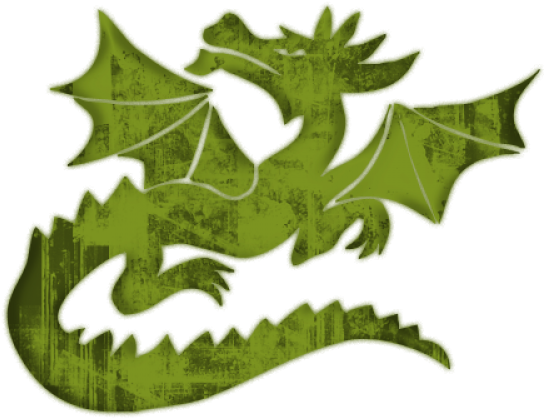 Transparent dragon clipart transparent - Drake Dragons Middle School