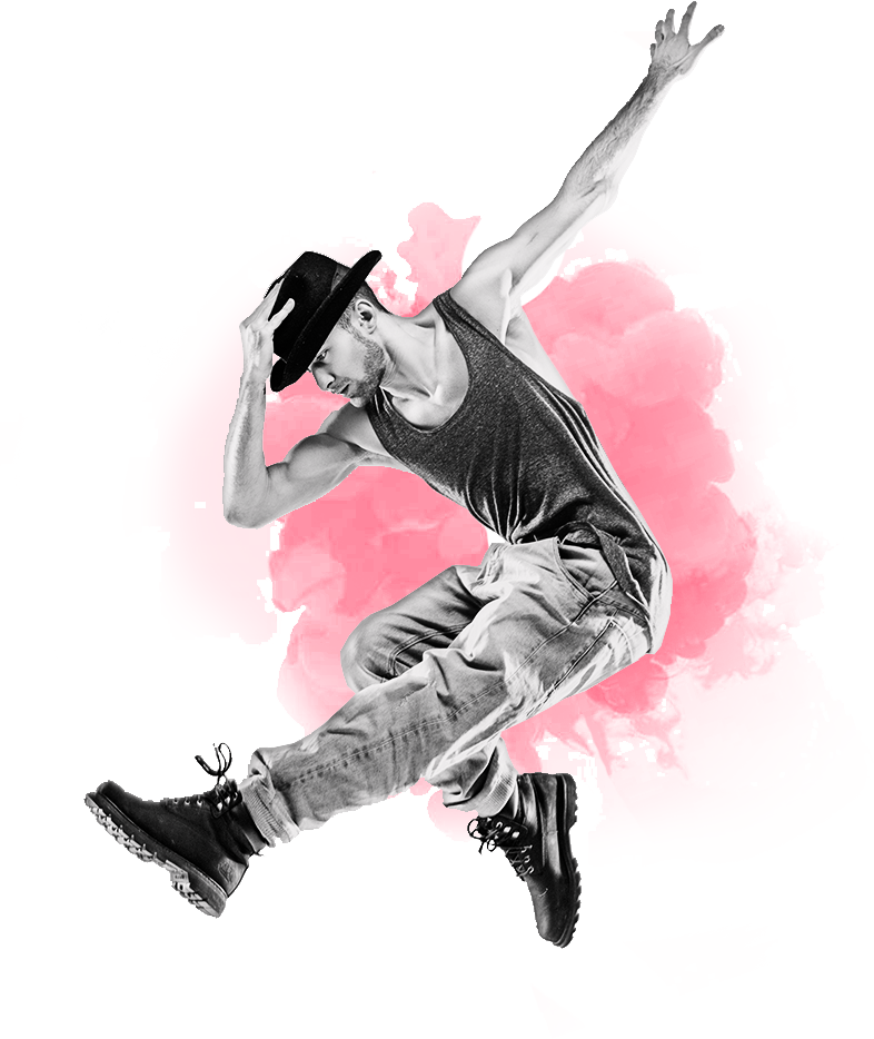 Transparent hip hop dance clipart - Guarda I Corsi - Hip Hop Dance Images Free