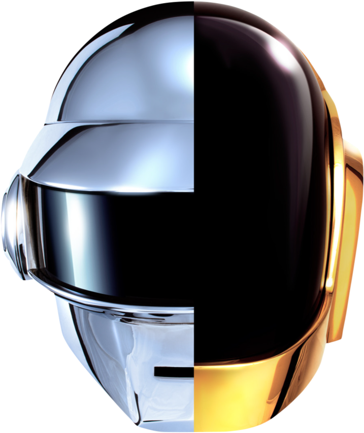 Transparent listening to radio clipart - This Png File Is About Dumbass , Hd , Music Listening - Daft Punk Png