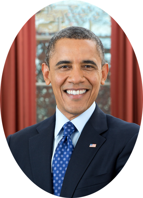 President Obama Png Barack Obama Gay Transparent Cartoon Jing Fm