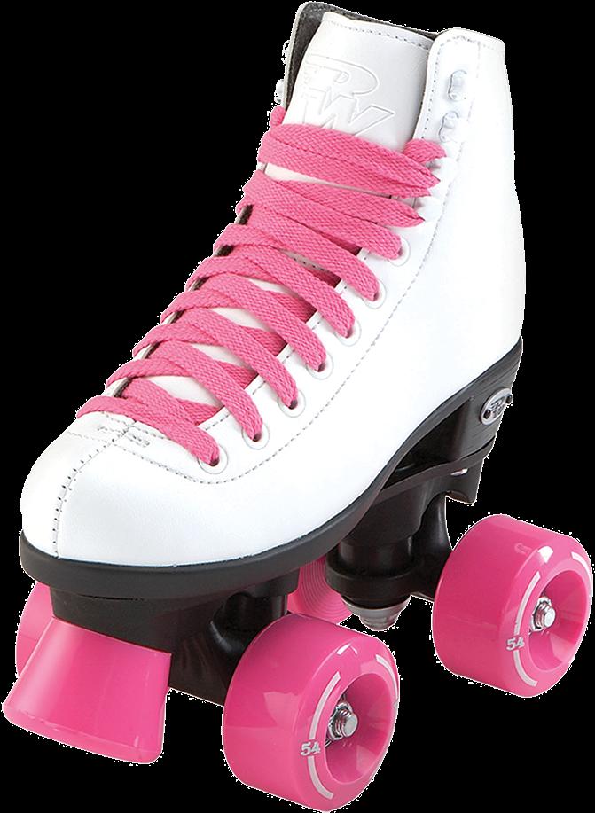 Transparent 80's roller skates clipart - Roller Skates Png - Roller Skates For Girls Size 10