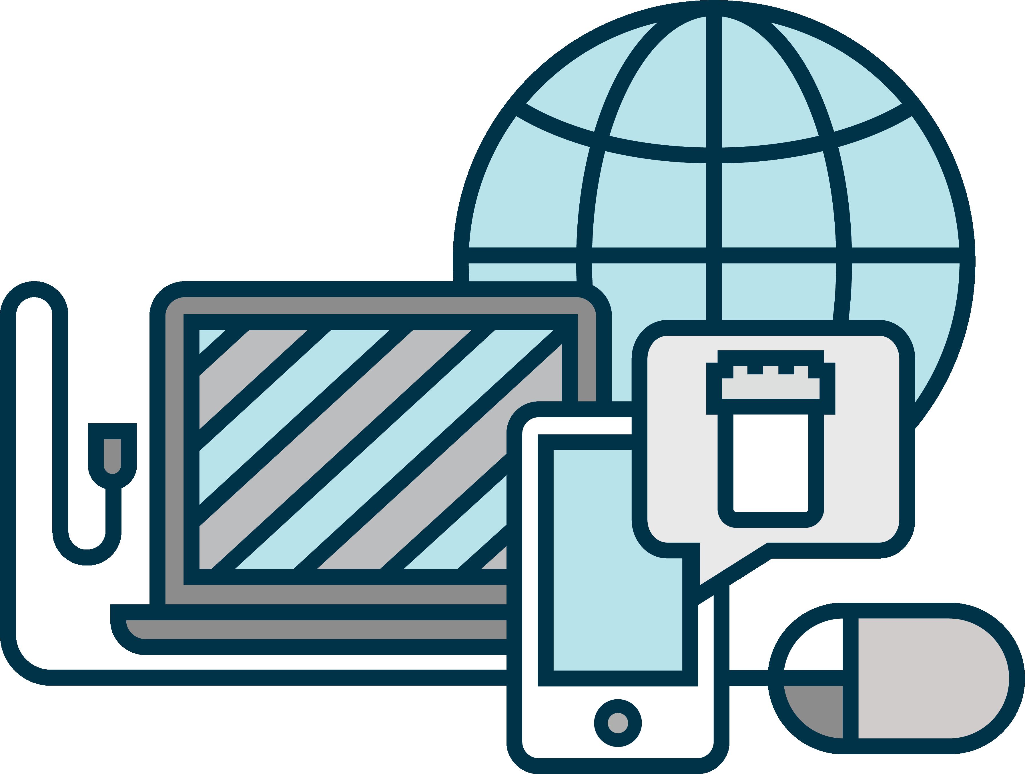 icon clipart technology tech transparent based solutions omnicare advanced applicatie legacy cloud fm website jouw naar d20 cartoon jing transformatie