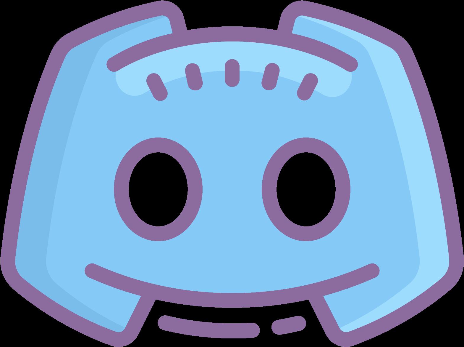 Network Discord Icons Computer Graphics Logo Emoji - Christmas