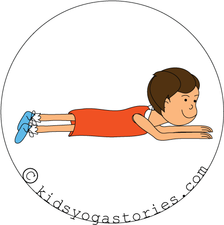 Meditation Clipart Toddler Yoga Warrior 3 Pose Kids Transparent Cartoon Jing Fm