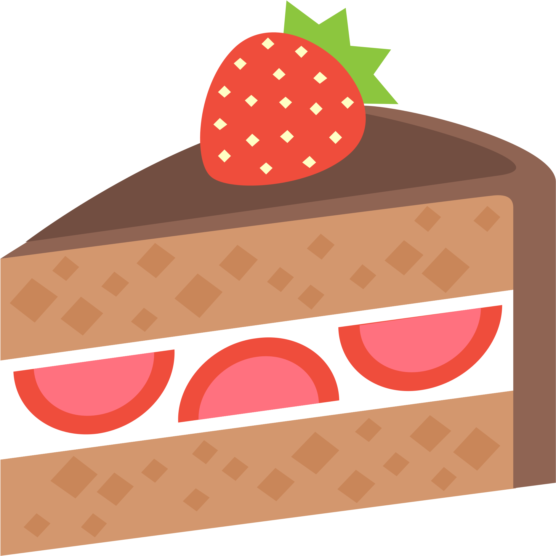 Emoji Clipart Strawberry Emoji De Bolo Png Transparent Cartoon Jing Fm Download strawberry emoji stickers and enjoy it on your iphone, ipad and ipod touch. emoji de bolo png transparent cartoon